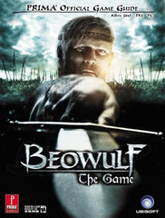 Beowulf: Prima Official Game Guide (Prima Official Game Guides) - Itemsforless