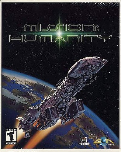Mission : Humanity - Itemsforless