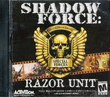 Shadow Force: Razor Unit - PC - Itemsforless