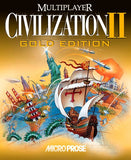 Civilization II: Multiplayer (Gold Edition) - Itemsforless