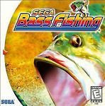 Sega Bass Fishing  ALL Stars Greatest hits versionSega Dreamcast Factory Sealed - Itemsforless