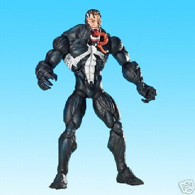 Marvel Legends Icons Series 2 Venom Variant NEW IN  BOX - Itemsforless