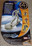 Rise of the Silver Surfer fantastic four movie figure New - Itemsforless