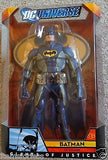 "Batman DC Universe 12"" figure Giants of Justice - Itemsforless"