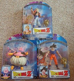 Dragon Ball Z SS Gogeta Goku Fat Buu 10th Anniversary Collector Edition New - Itemsforless