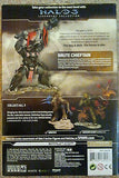 Halo 3 Brute Chieftain Action Figure Statue New in Box Todd McFarlane Legendary - Itemsforless