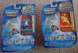 Pokemon Typhlosion & Swampert ThinkChip Technology Battle Trainer Brand New - Itemsforless