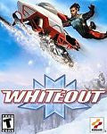 Whiteout  (PC, 2002) Brand New Factory Sealed Box -  ITEMSFORLESS