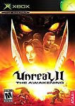 Unreal II: The Awakening  (Xbox, 2004) Brand New Factory Sealed -  ITEMSFORLESS