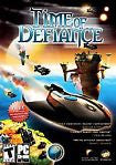 Time of Defiance  (PC, 2004) Brand New Box - Itemsforless