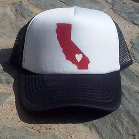 State Love Hats