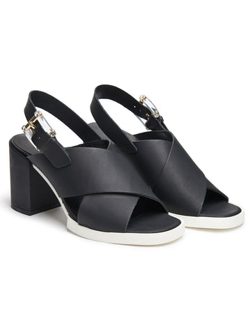 MIISTA Delilah Sandals black