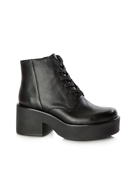 VAGABOND Emma Leather black