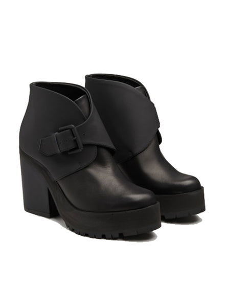 MIISTA Francesca Boot black