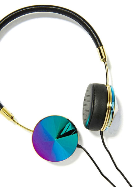 FRENDS Layla Headphones oilslick