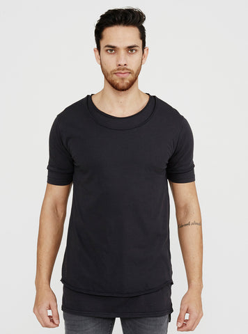 MINIMUM Findlay Tee black