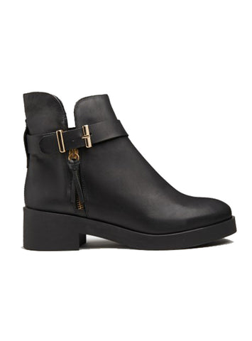 MIISTA Queenie Bootie black