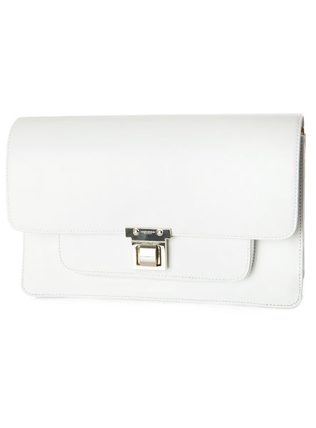 VAGABOND Bag No. 32 white