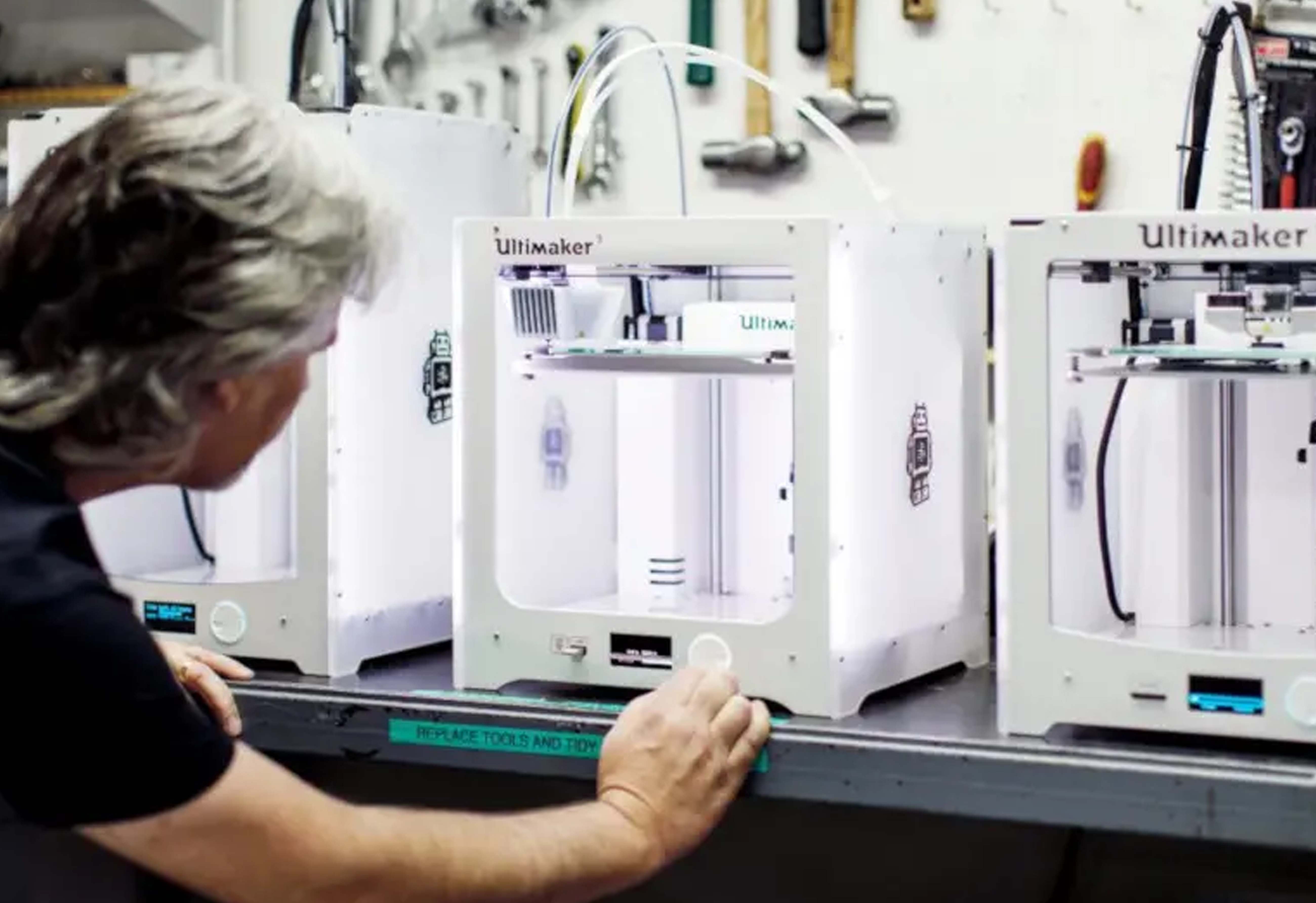 Snow Business: 3D printing final parts for high-value snow machines