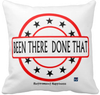 Red Pillow - Been There Done That $27.95
