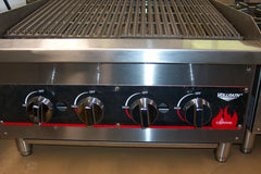 "Charbroiler Gas 24"" Countertop Vollrath Model CBL90242"