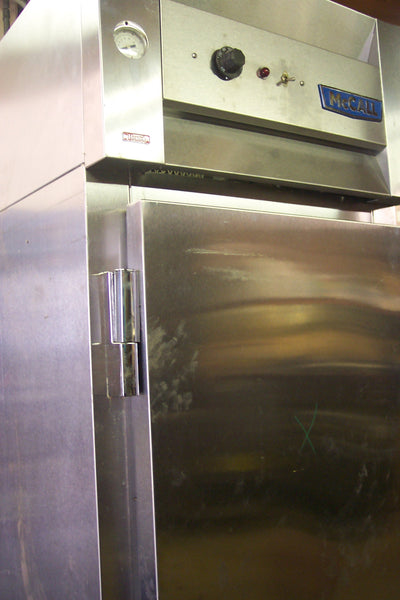 Mccall Heated Holding Cabinet Model 1020 Hp Memphis