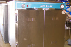 ALTO SHAAM Hot Food Holding Cabinet (Model 750 CTUS)
