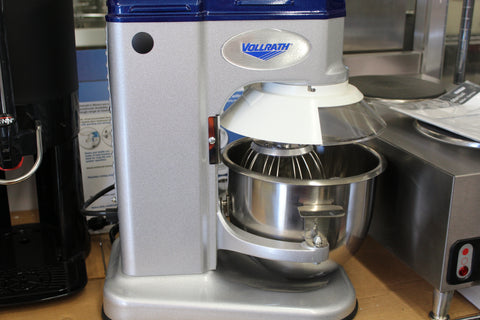 Mixer Electric 7 Quart Counterop (model Vollrath Mix1007)