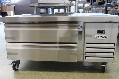 Chef Base Model CB48-HC