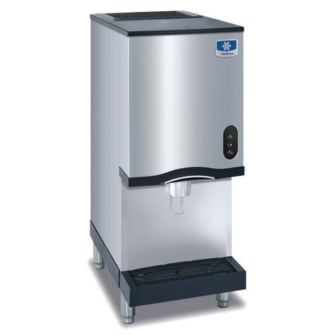 Ice Machine and Dispenser Counter Top Model CNF0201A