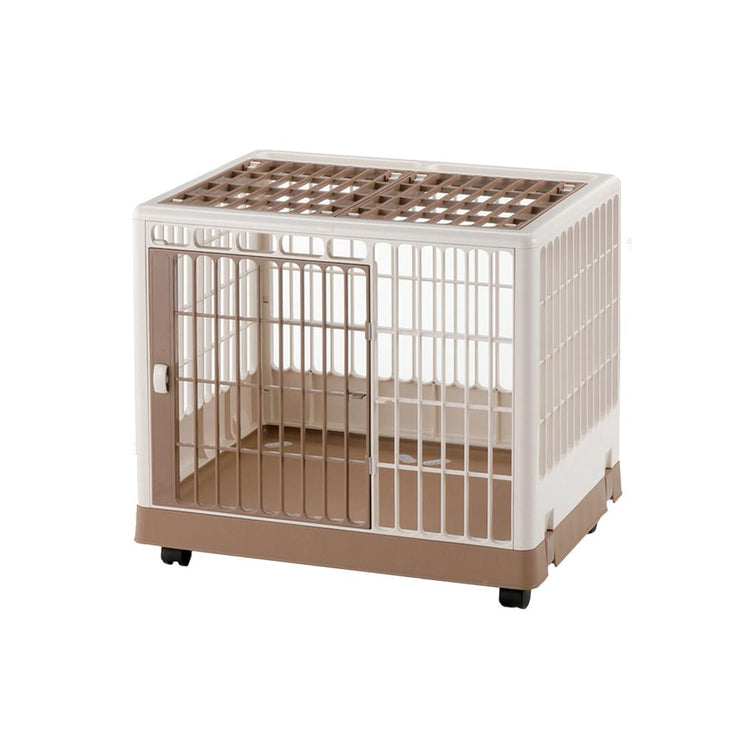 small mobile crate