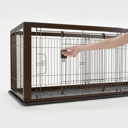 Richell Expandable Pet Pen/Crate