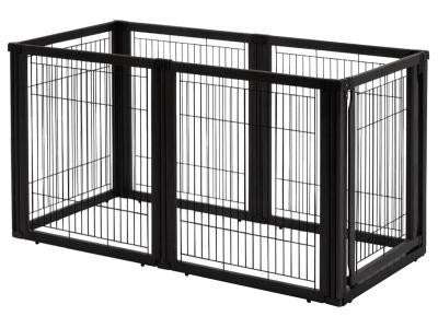 Pet play pen-Gate Combo- Richell
