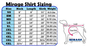 Plain Pet Tee Shirt