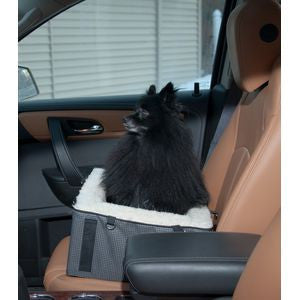 Car Booster Seat for Pets - Small