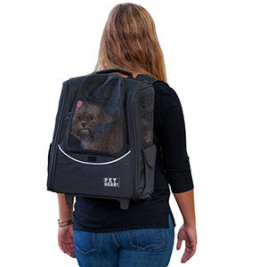 PG1230 Backpack pet carrier