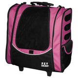 I-Go 2 Escort Pet Gear Carrier  - Pink