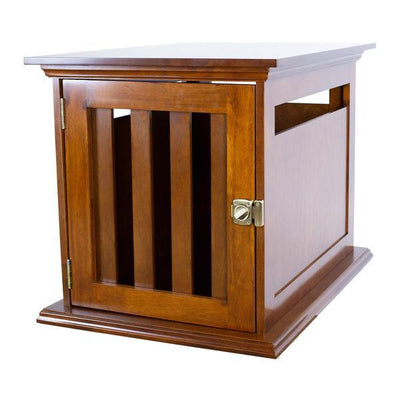 Towne Haus Elite premium dog crate table