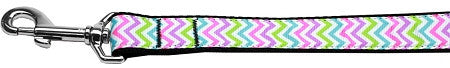 chevron leash for pets