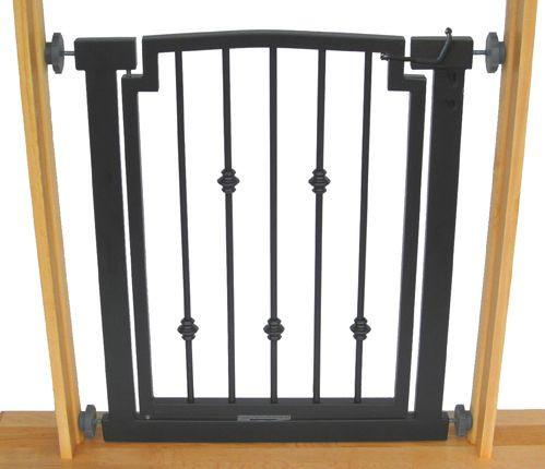 Emperor Rings Pressure Mount Pet Gate