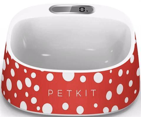 Digital Smart Pet Bowl -Designer