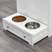 Bark N Feed Pet Food Nourishment Center