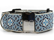 Seaside X Wide Martingale Collar