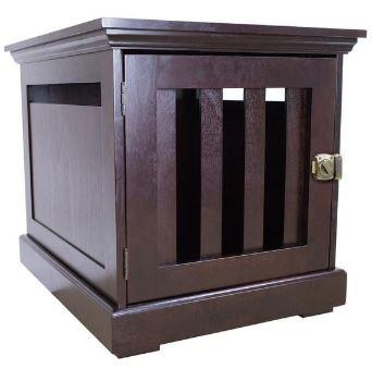 Premium Wood Furniture Table Crate
