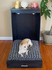 Murphy Bed for Pets -Esspresso