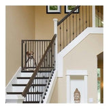 Expandable Wall Mount Pet Gate - Richell