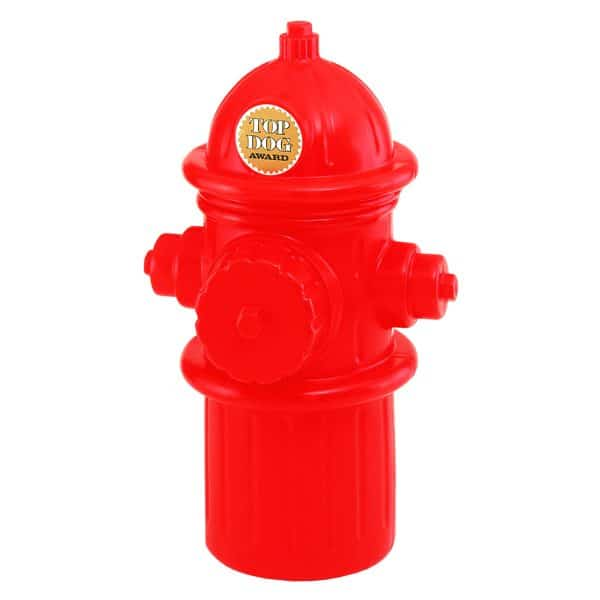 Fire Plug Container