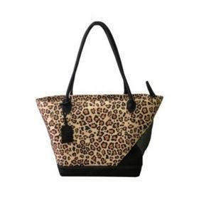 Jungle love Pet Tote Bag