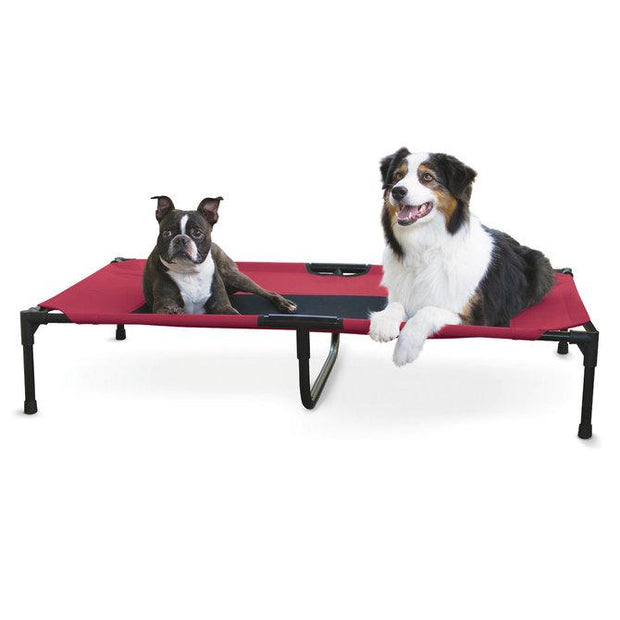 Kh cot dog bed extra large