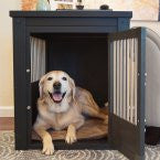 Mission Style EcoFlex Furniture Pet Crate